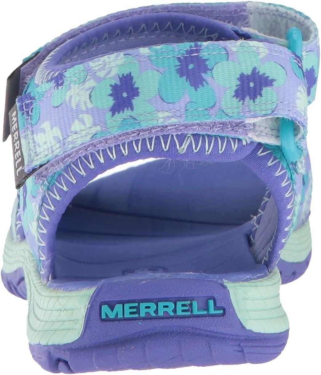 Merrell Kids Surf Strap 2.0 Sport Sandal