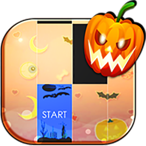 Halloween Piano Tap ()
