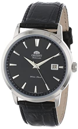 dee1dbf09 Image Unavailable. Image not available for. Color: Orient Men's ER27006B  Classic Automatic Watch