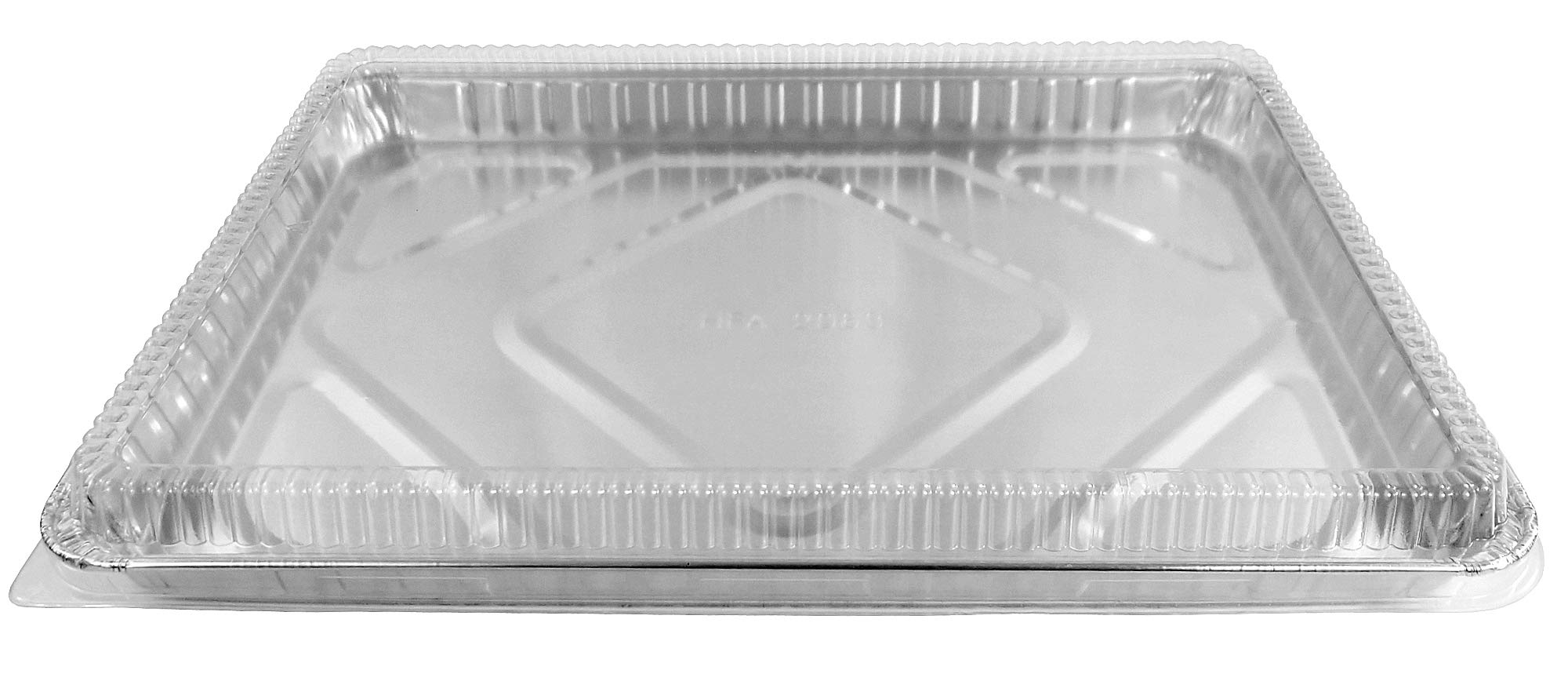 Handi Foil Half 1 2 Size Sheet Cake Aluminum Foil Pan W