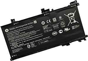 HP TE03XL 11.55V 61.6Wh Battery for HP OMEN 15-ax012TX to 15-ax050TX, HP Pavilion 15-bc001TX to 15-bc045TX P/N: 849910-850 849570-541 HSTNN-UB7A TPN-Q173