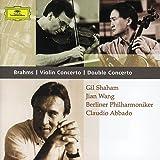 Brahms - Concerto pour violon / Double Concerto