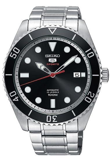 Seiko Neo Sports relojes hombre SRPB91K1
