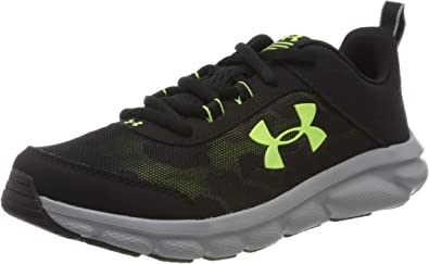 Under Armour UA GS Assert 8, Zapatillas de Running Unisex niños: Amazon.es: Zapatos y complementos