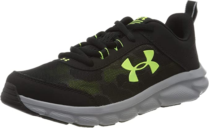 Under Armour UA GS Assert 8, Zapatillas de Running Unisex niños: Amazon.es: Zapatos y complementos