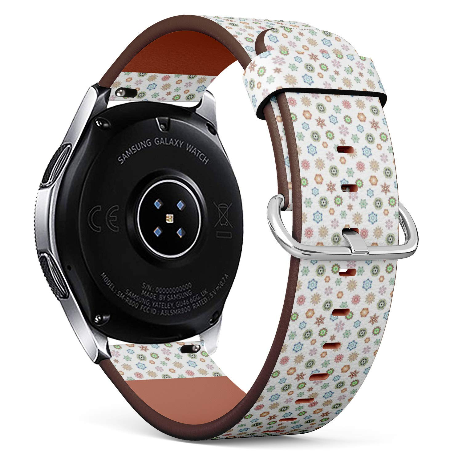 Amazon.com: Compatible with Samsung Galaxy Watch (46mm ...