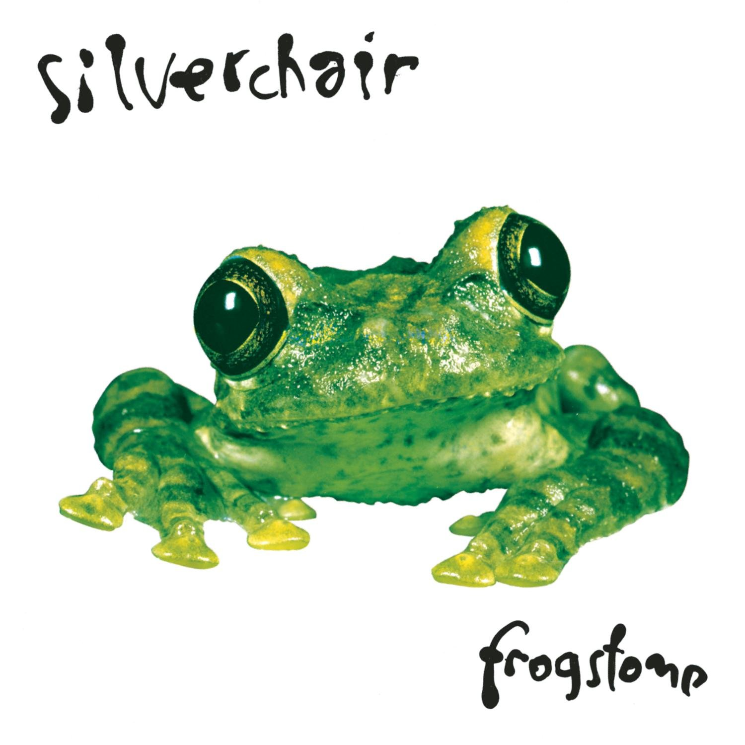 Image result for Frogstomp