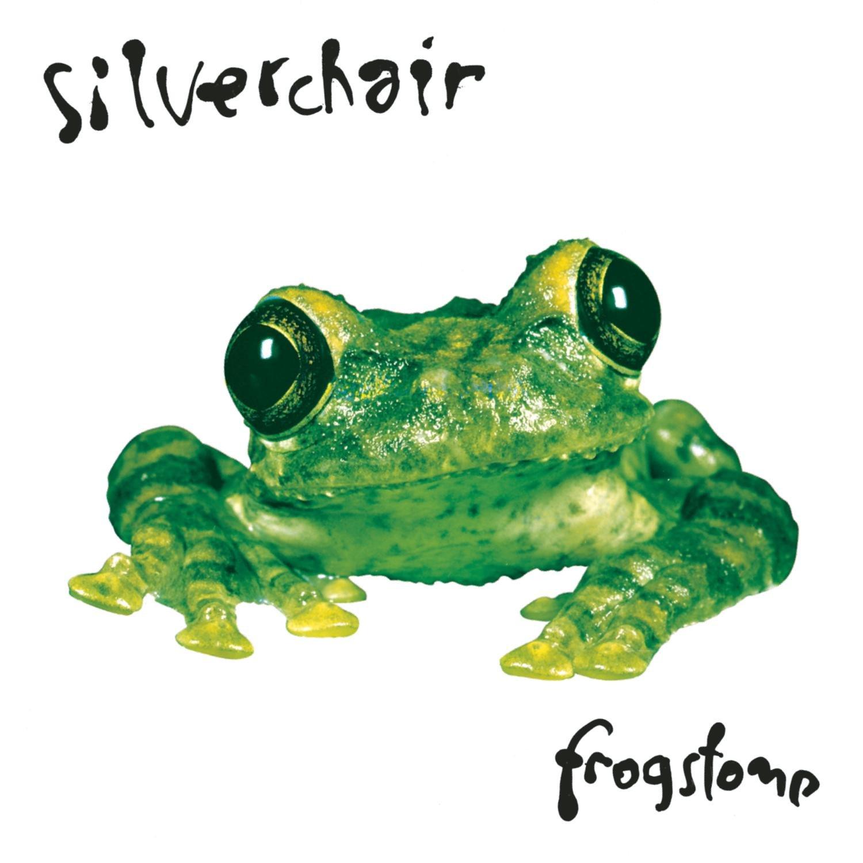 Frogstomp by Sony Legacy