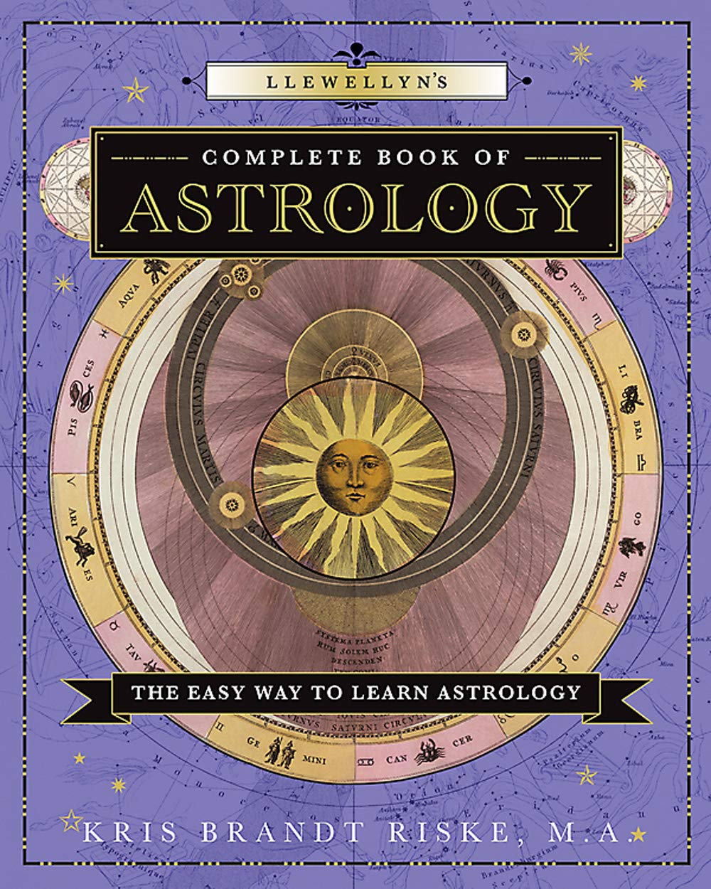 Where To Learn About Astrology