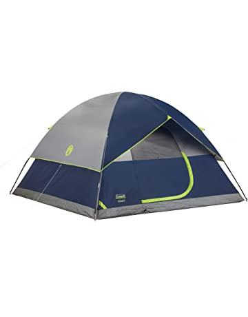 933637a3f9b Coleman Sundome 6-Person Dome Tent