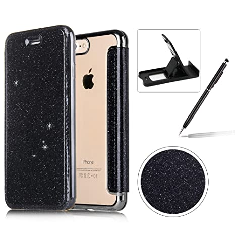 coque à clapet iphone 8