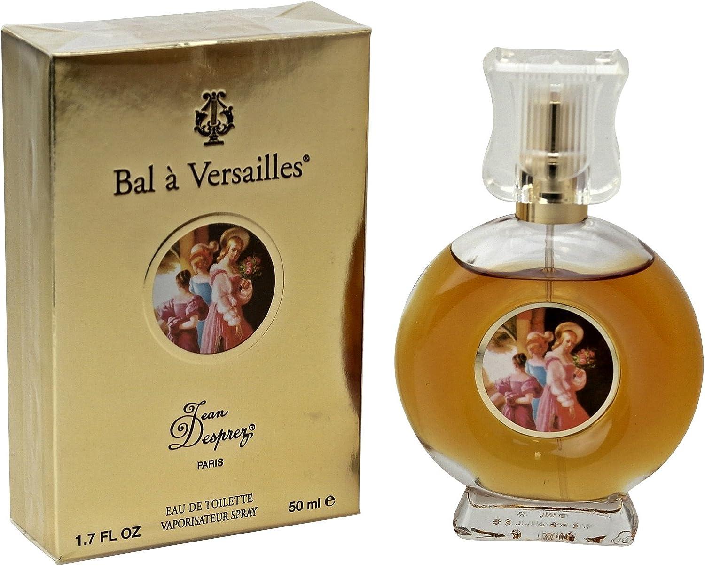 perfume bal a versailles comprar