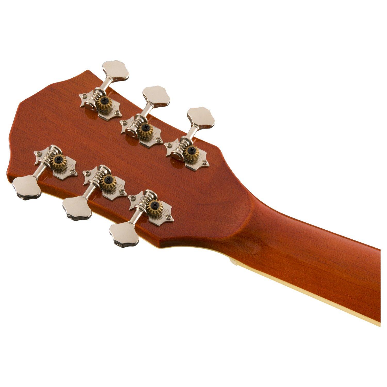 Fender 0961252032 FA-235E - Guitarra eléctrica acústica para ...