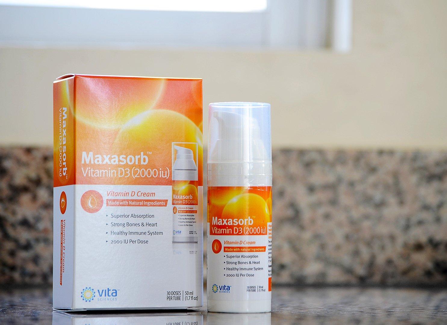 Vitamin D Cream Safe for Psoriasis Sufferers - Premium ...