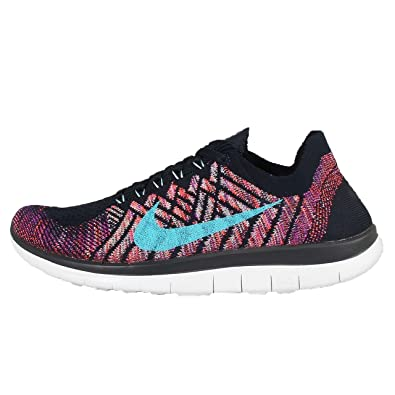 1954cc7cc114 Nike Free 4.0 Flyknit Womens Trainers 717076 Sneakers Shoes (UK 4.5 US 7 EU  38