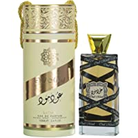 Oud Mood By Lattafa, Perfume - perfume for men and - perfumes for women - Eau de Parfum, 100 ml