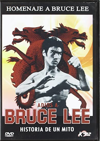 Adios A Bruce Lee, Historia De Un Mito [DVD]: Amazon.es: Bruce Li ...