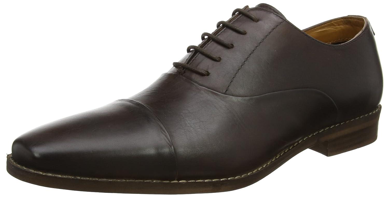REK69|#Red Tape Stanton, Zapatos de Cordones Oxford para Hombre