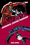 Daredevil contro Punisher. Daredevil: 6