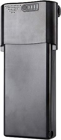 EVERPRO Ansmann 36V, 11.6 Ah batería de iones de litio para bicicletas eléctricas con baterías para bicicletas eléctricas Mifa: Amazon.es: Electrónica