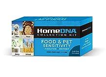 HomeDNA Food & Pet Sensitivity