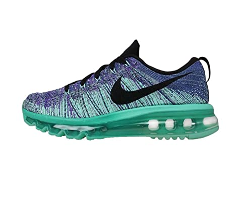 d5036de407c9e Image Unavailable. Image not available for. Color  Nike Women s Flyknit Max Running  Shoes ...