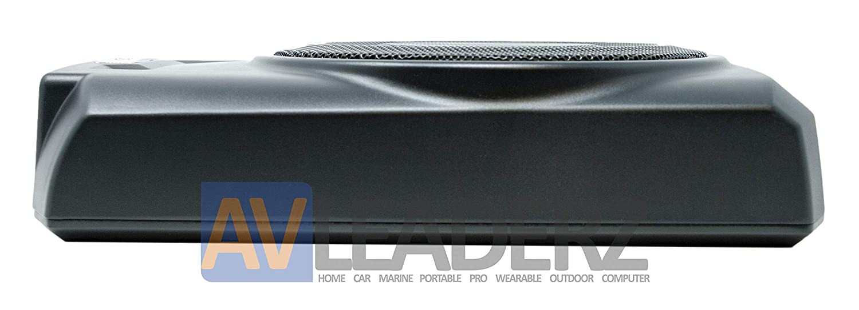 8 Active Subwoofer Powered Sub Car Subwoofer Enclosure Ignite Audio Ignite IP8S 8 Active Subwoofer Powered Sub Car Subwoofer Enclosure