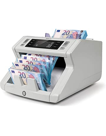 Safescan 2210 - Contador de billetes