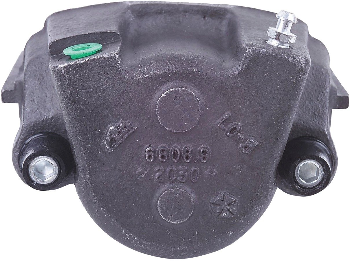 Cardone 18-4365 Remanufactured Domestic Friction Ready (Unloaded) Brake Caliper A-1 Cardone
