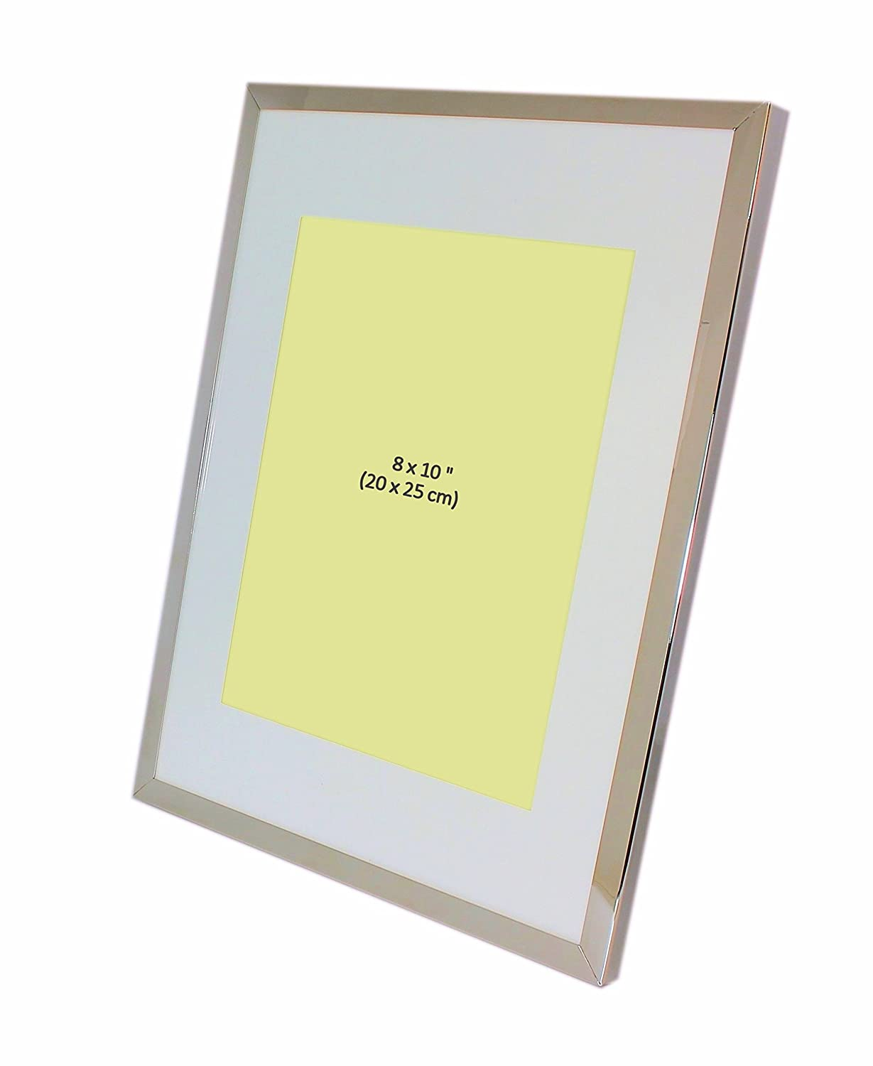 Nickel Picture Frames Choice Image - Craft Decoration Ideas