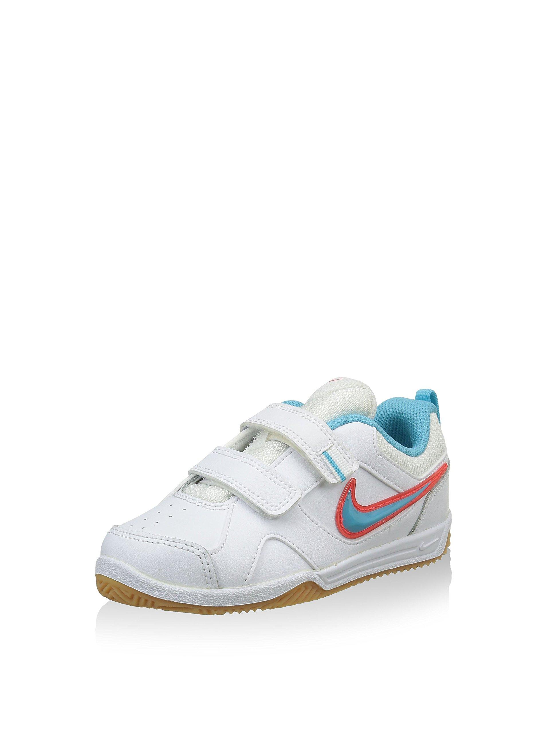 Nike - Lykin 11 - Color: Azzuro-Bianco - Size: 21.0
