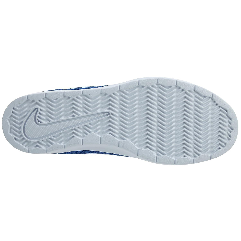 NIKE Men's SB Portmore II Ultralight Skate Shoe B01K3PK6NC 8.5 D(M) US Game Royal White