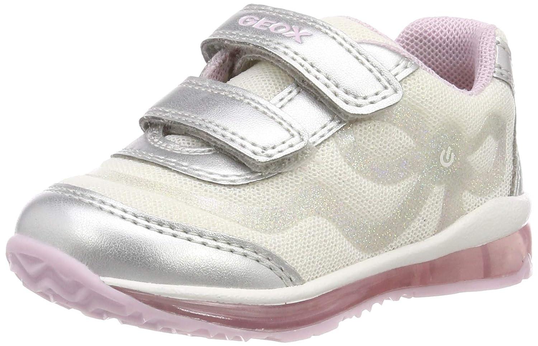 Geox B Todo Girl A Sneakers Basses b/éb/é Fille