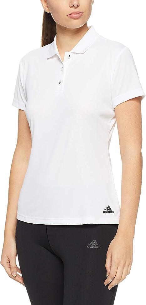 adidas Club Polo Mujer