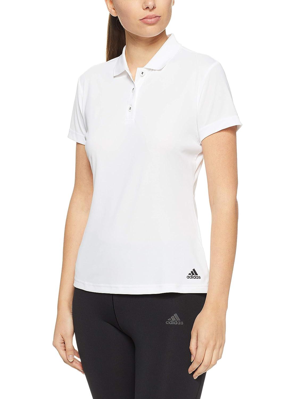 adidas Club Polo Camiseta, Mujer: Amazon.es: Ropa y accesorios