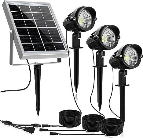 Landscape Solar Spot Lights