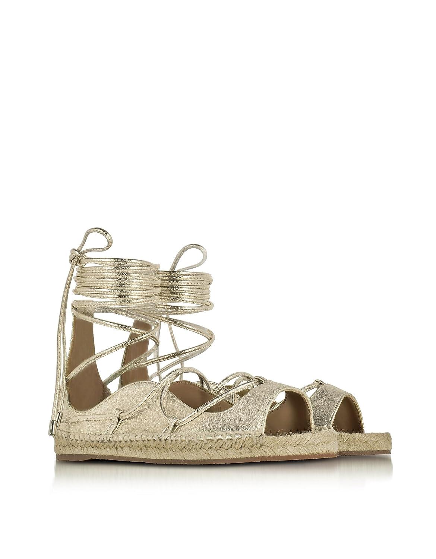 DSQUARED2 Damen S17K5011065M1173 Weiss Leder Sneakers