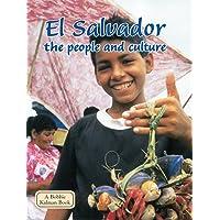 El Salvador - the people and culture