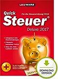 QuickSteuer Deluxe 2017 Download [Download]