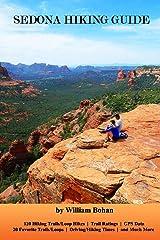 Sedona Hiking Guide Paperback