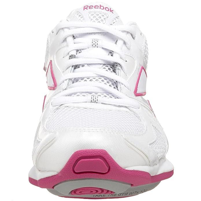 Reebok Easytone Inspire Smoothfit Damen Schuhe Sneakers Sport Fitness Freizeit Training Trainingsschuhe Fitnessschuhe Sportschuhe Turnschuhe Womens