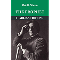 The Prophet: (Fearless Editions) (English Edition)