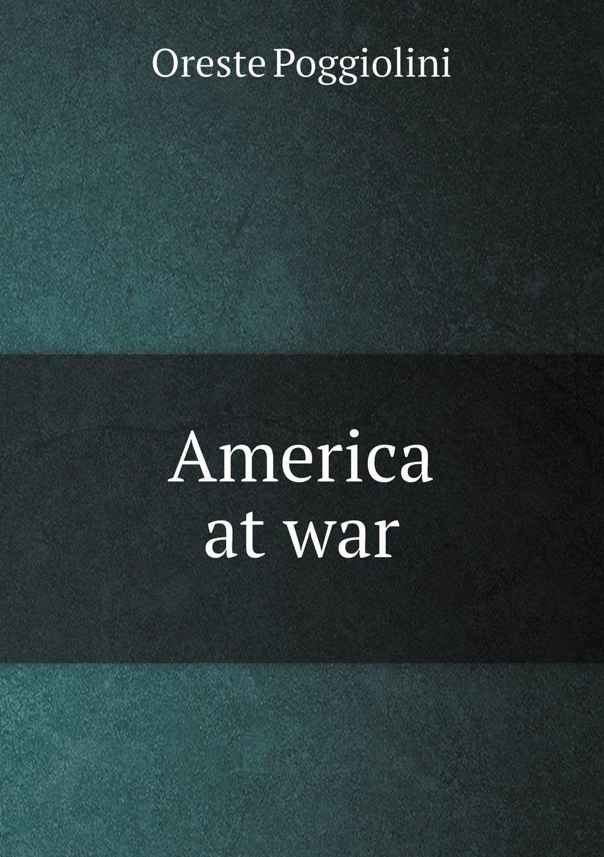 Read Online America at war pdf