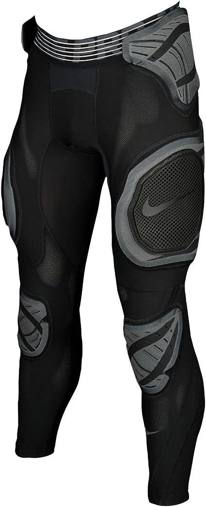 vestíbulo por otra parte, barro  Amazon.com: Nike Pro Combat Hyperstrong - Mallas de fútbol para faja, S:  Sports & Outdoors