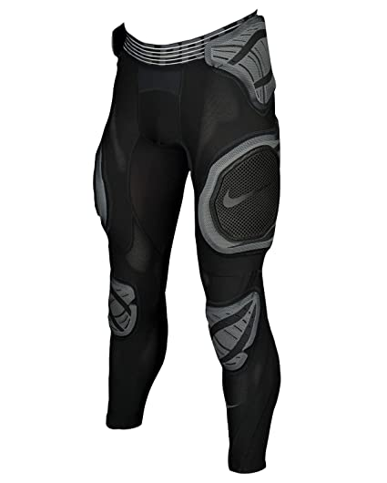 a890a87572d Amazon.com   Nike Pro Combat Hyperstrong Hard Plate Football Girdle Tights  Pants   Sports   Outdoors