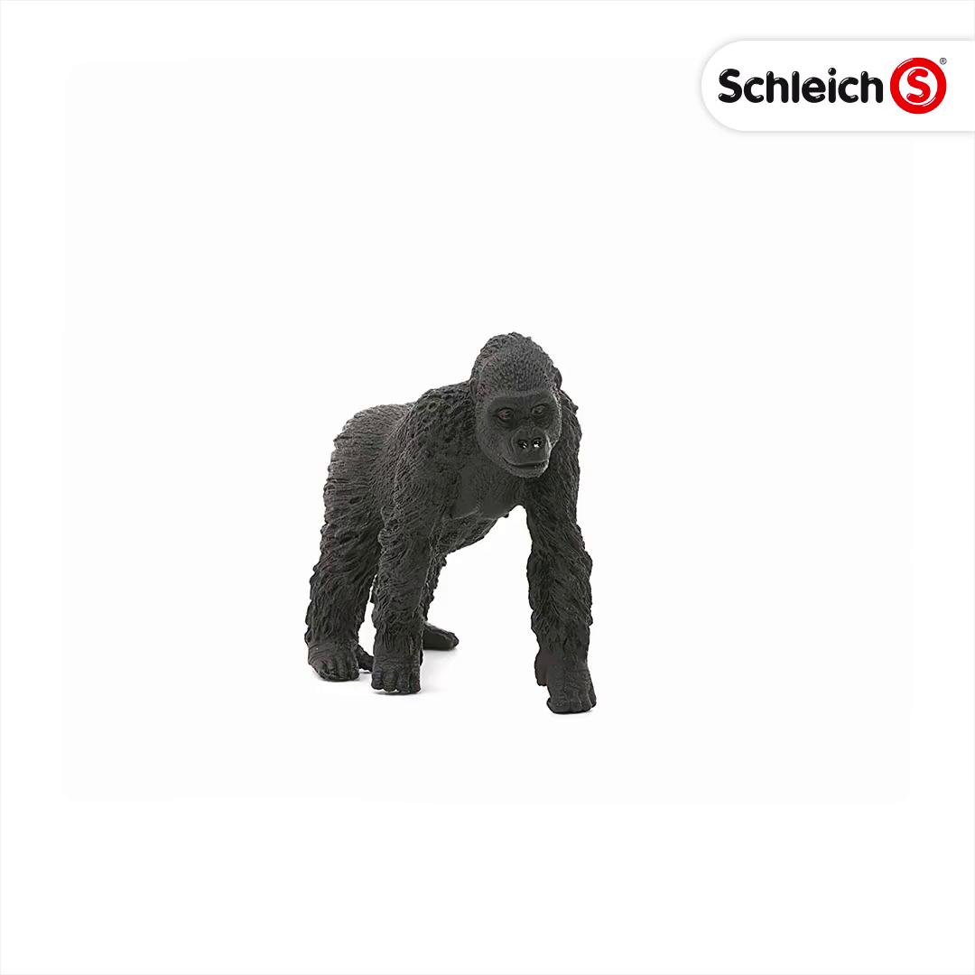 Schleich- Gorila Hembra (14771): Amazon.es: Juguetes y juegos