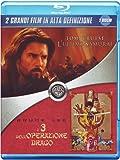 2 Grandi Film In Alta Definizone: L'Ultimo Samurai + I 3 Dell'Operazione Drago