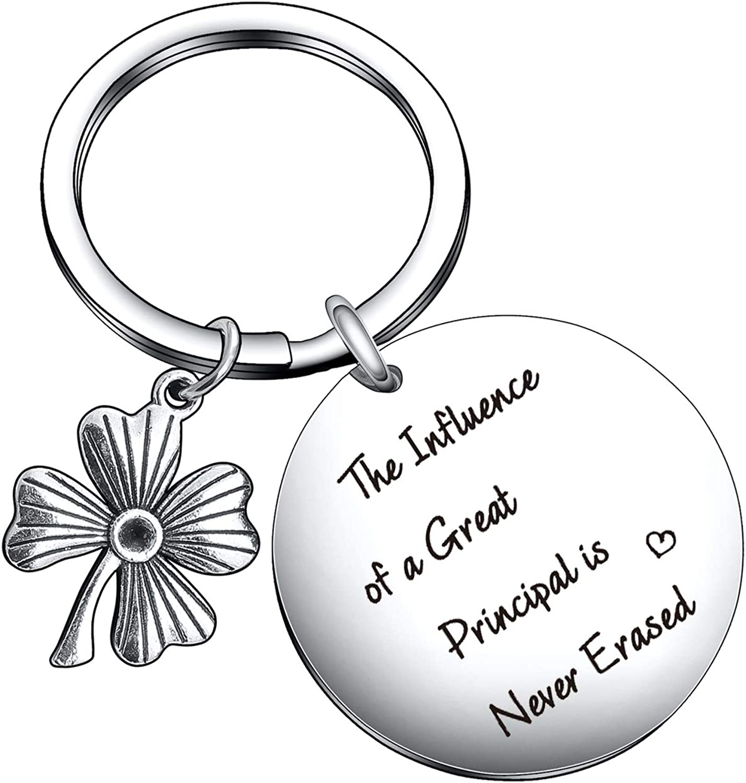 School Principal Gift The...