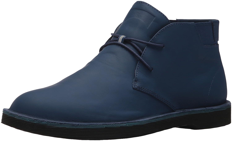 Camper Morrys K300035-026 Stiefeletten Herren  43 EU|Blue