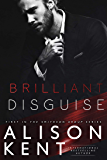 Brilliant Disguise (Smithson Group Book 1)